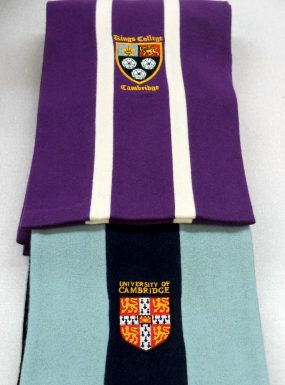 King's Combi Scarf