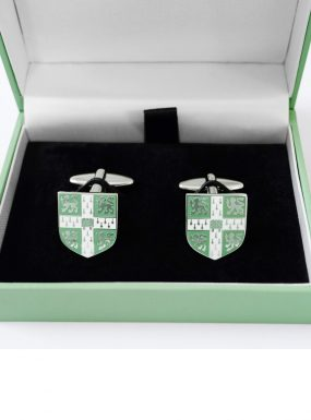 University of Cambridge, Cambridge Blue Cufflinks