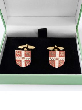 University of Cambridge, Red Shield Cufflinks