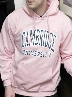 Classic Cambridge Hoody – SALE