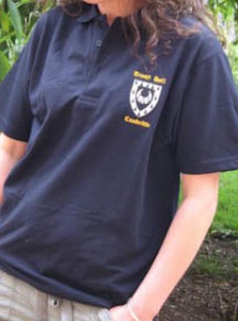 College Polo Shirts