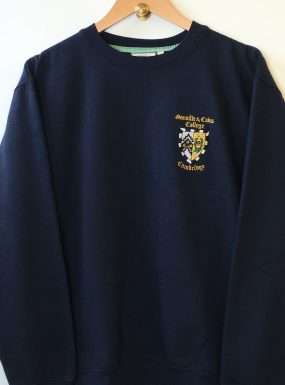 Product categories College Sweatshirts Archive - Ryder & Amies