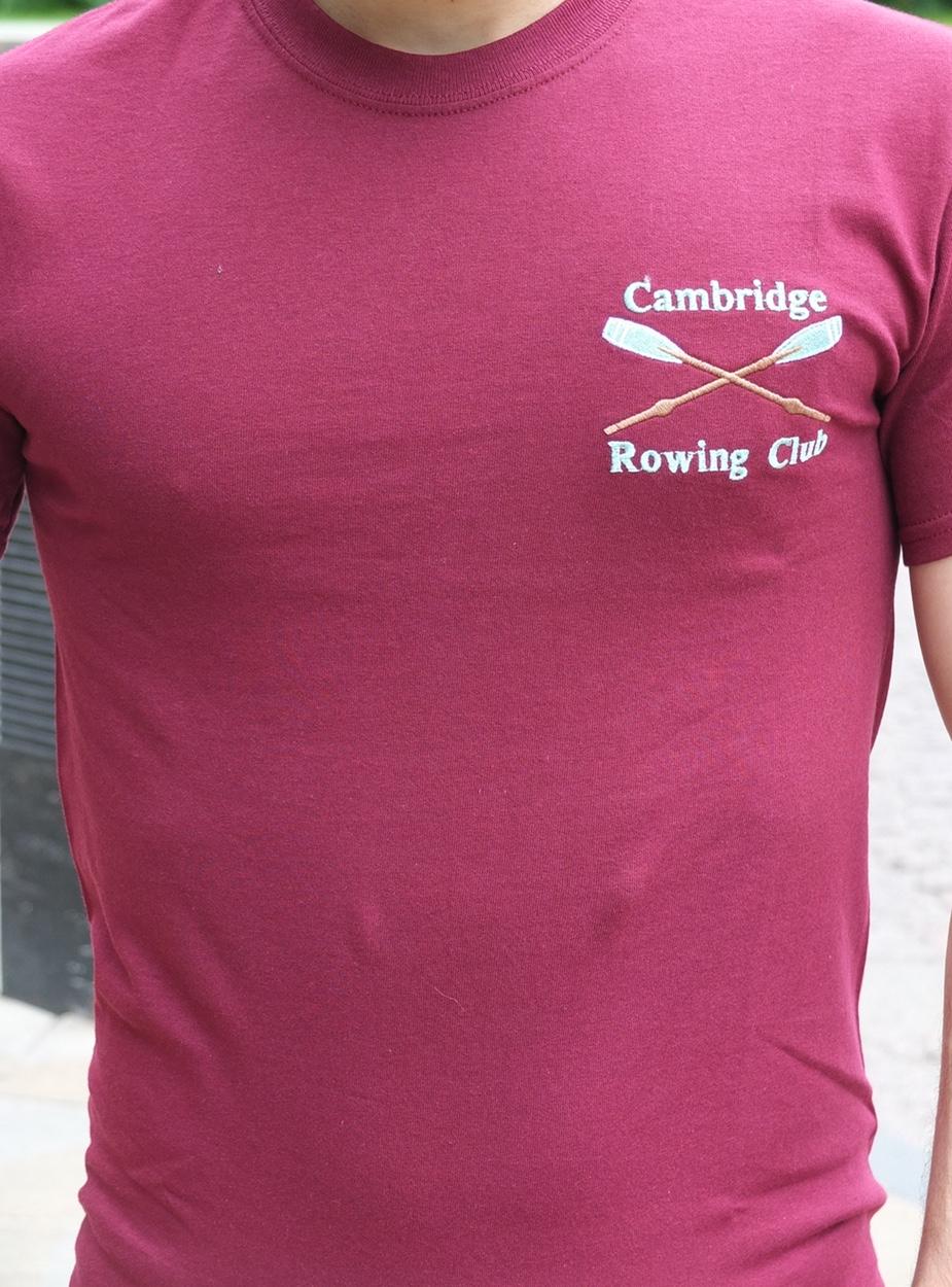 d40b7afbce4 Kappa Calabria Goalkeeper Shirt - MJM Sports Bideford. More @ mjm-sports.co.uk  · Cambridge Rowing Crew T-Shirt - Ryder & Amies
