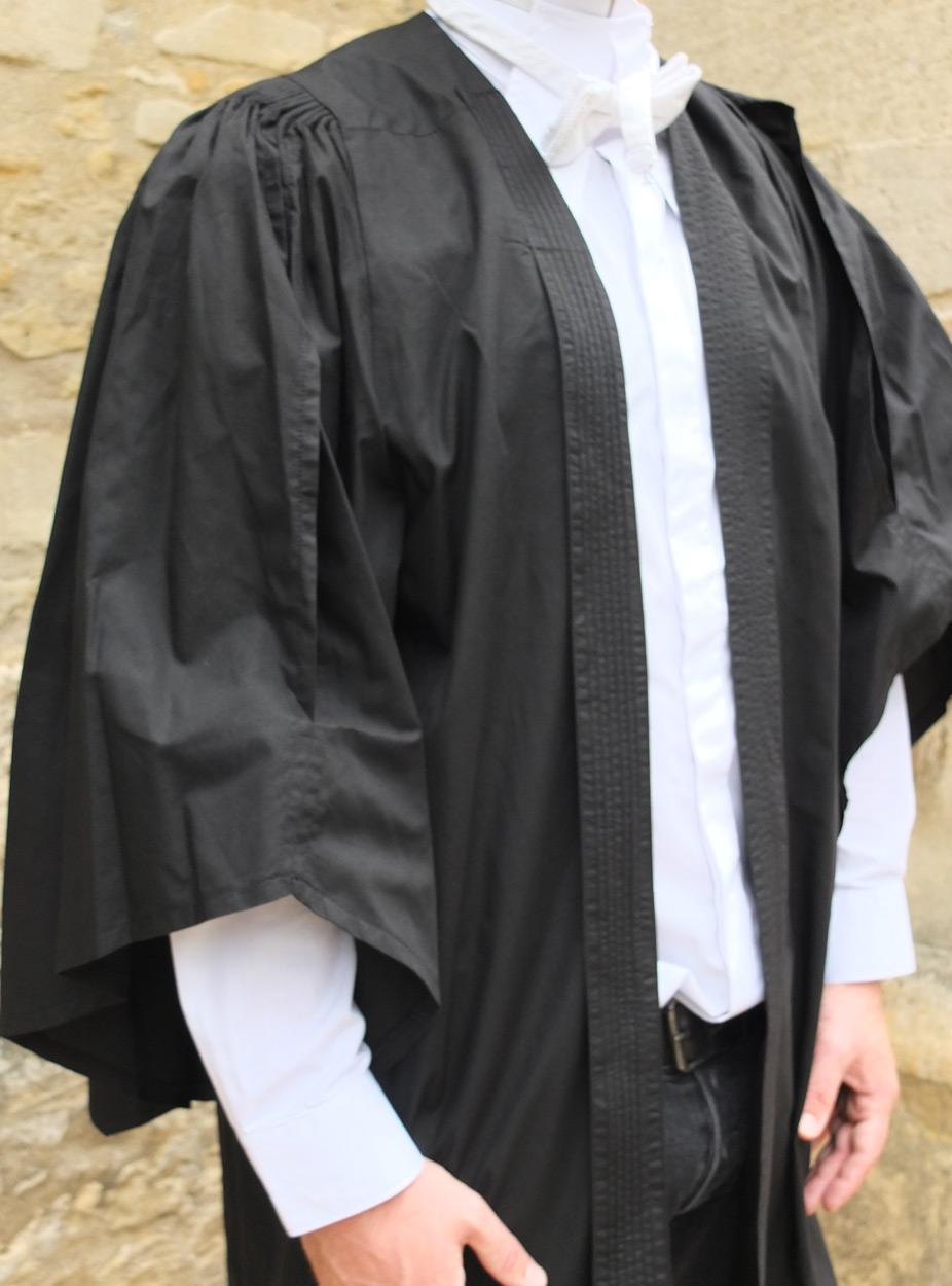 St Catharine S College Undergraduate Gown Ryder Amp Amies