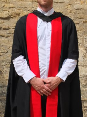 Product Categories Graduate Gowns Archive - Ryder & Amies