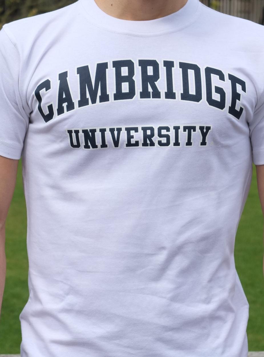 Design t shirt universiti - Design T Shirt Universiti 43