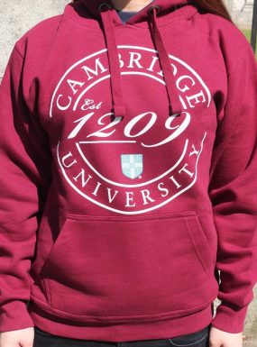Cambridge Roundel Hoody