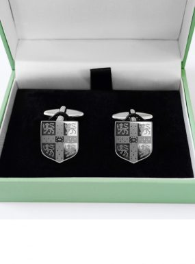 University of Cambridge, Laser Engraved Cufflinks