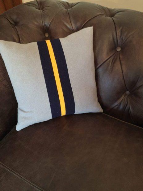 College Cushions